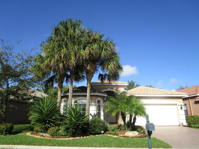 6981 Pisano Dr, Lake Worth, FL 33467
