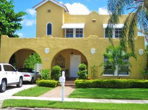 229 Fordham Dr Lake Worth, FL 33460