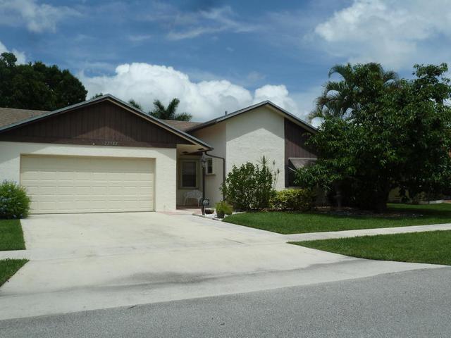 22982 SW 56th Ave, Boca Raton, FL 33433