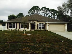 2074 SW Kimberly Ave, Port Saint Lucie, FL 34953
