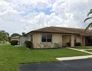 5822 Honeybell Ct #41 Fort Pierce, FL 34982