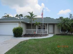 7508 Georges Rd Fort Pierce, FL 34951
