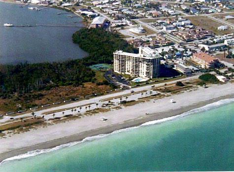 801 S Ocean Dr #1003, Fort Pierce, FL 34949