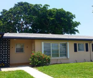 947 Circle Dr #B, Delray Beach, FL 33445