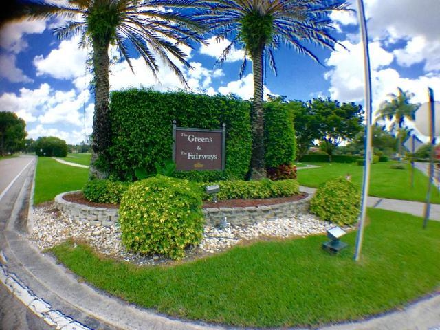 8535 Casa Del Lago #E, Boca Raton, FL 33433