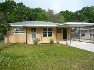 311 S 23rd St Fort Pierce, FL 34950