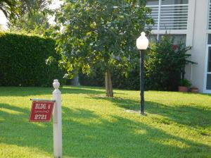 2721 Garden Dr #306 Lake Worth, FL 33461