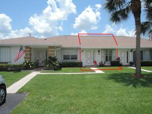 1229 S Lakes End Dr #B Fort Pierce, FL 34982