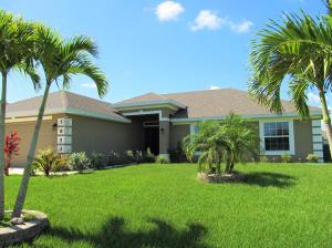 5853 NW Ethel Court, Port Saint Lucie, FL 34986