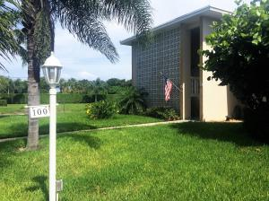 100 South Blvd #1B, Boynton Beach, FL 33435