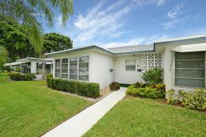 1125 South Dr #C, Delray Beach, FL 33445