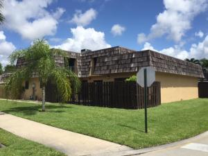804 Waterview Dr #8 Lake Worth, FL 33461