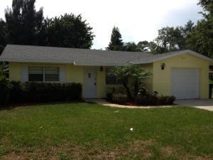 5901 Sunset Blvd Fort Pierce, FL 34982