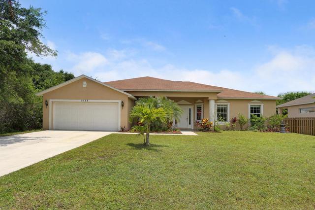 1034 SW Eckard Ave, Port Saint Lucie, FL 34953