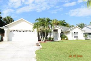 2237 SW Salmon Rd, Port Saint Lucie, FL 34953