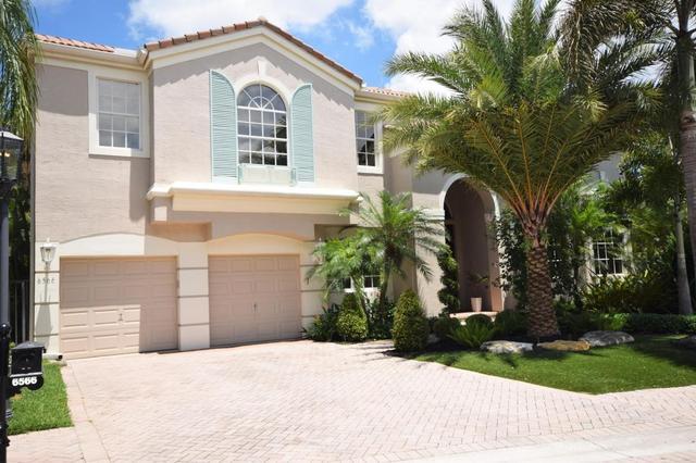 6566 Somerset Cir, Boca Raton, FL 33496