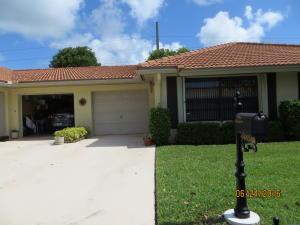 4485 Pandanus Tree Rd #B, Boynton Beach, FL 33436