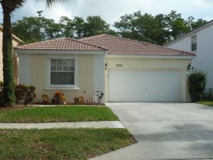 7553 Kingsley Ct, Lake Worth, FL 33467