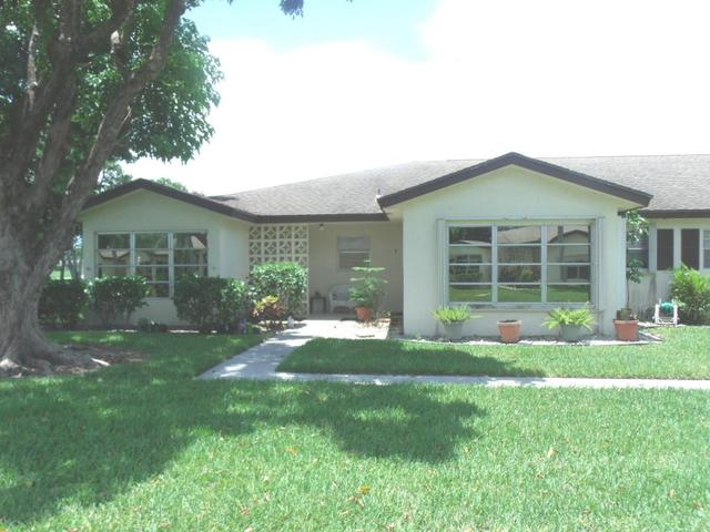 14100 Nesting Way #A, Delray Beach, FL 33484