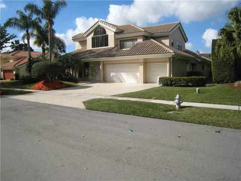 4801 NW 25th Way, Boca Raton, FL 33434