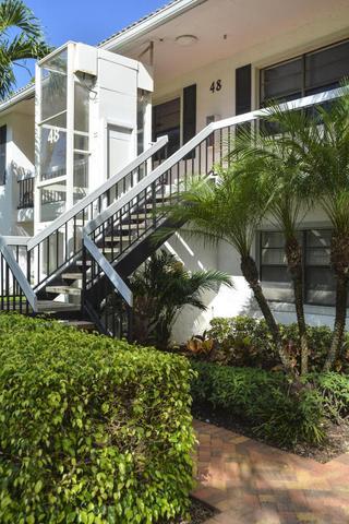 48 Stratford Dr 48d, Boynton Beach, FL 33436