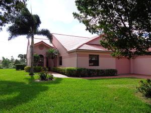 7728 Lexington Club Boulevard #A, Delray Beach, FL 33446