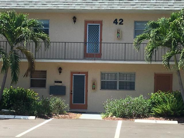 2950 SE Ocean Blvd #42-5, Stuart, FL 34996