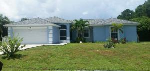 338 NW Camrose St, Port Saint Lucie, FL 34983