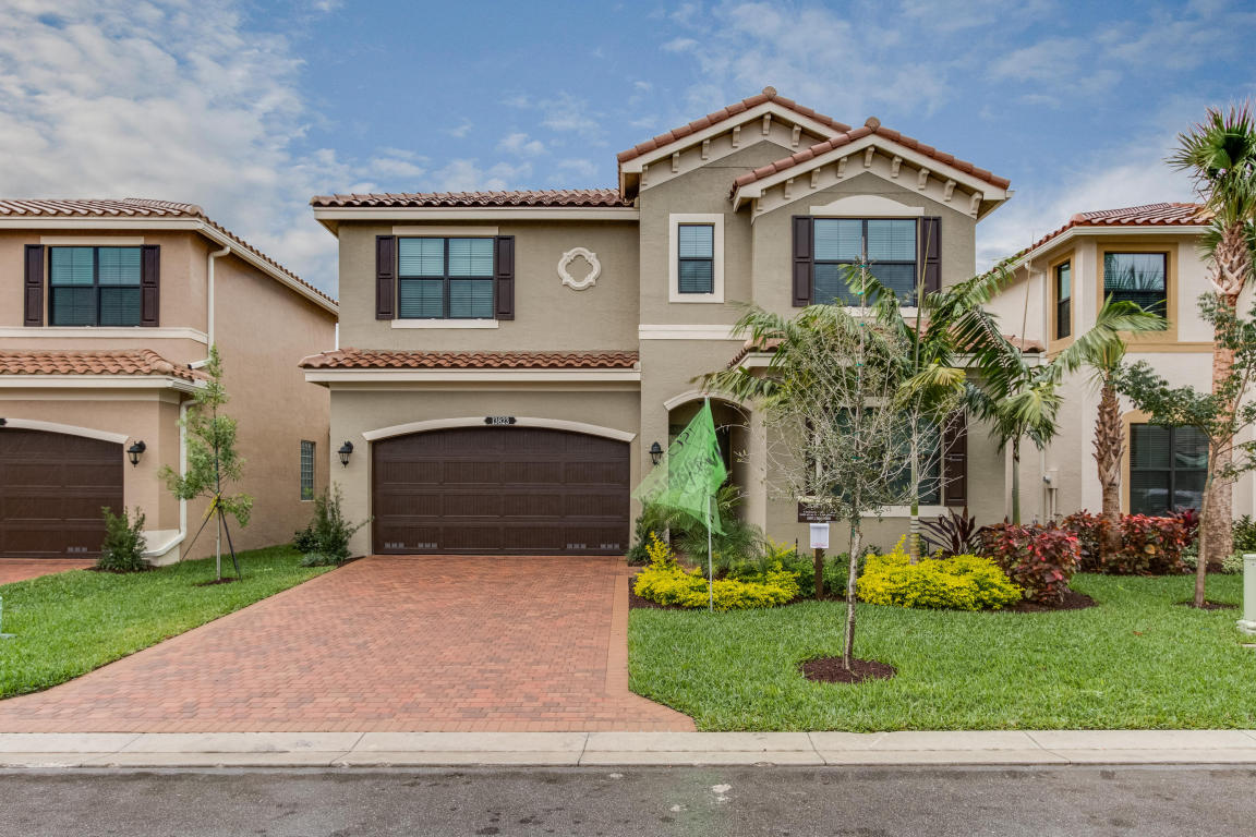 13823 Moss Agate Ave, Delray Beach, FL 33446