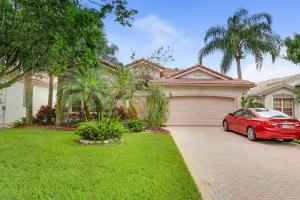 11744 Castellon Ct, Boynton Beach, FL 33437