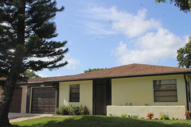 4946 Palm Hill Dr #15B, West Palm Beach, FL 33415