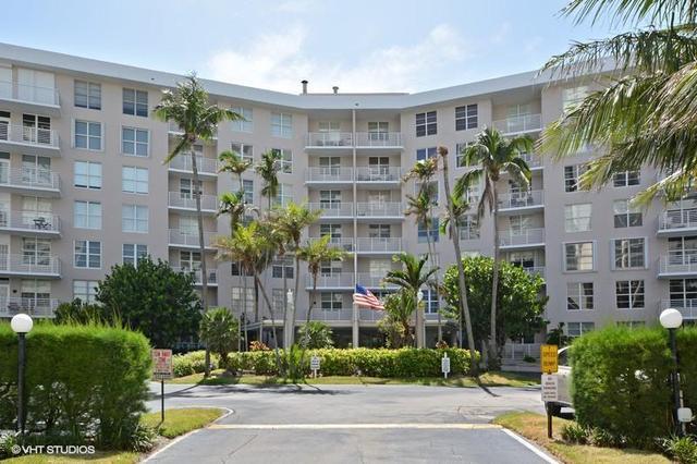 2851 S Ocean Blvd #4A, Boca Raton, FL 33432