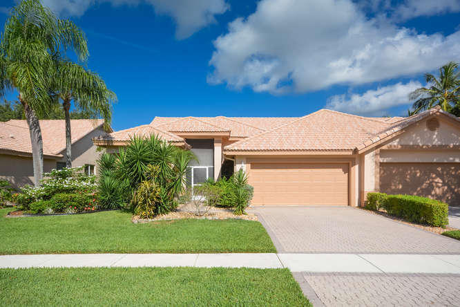 8984 Shoal Creek Lane, Boynton Beach, FL 33472