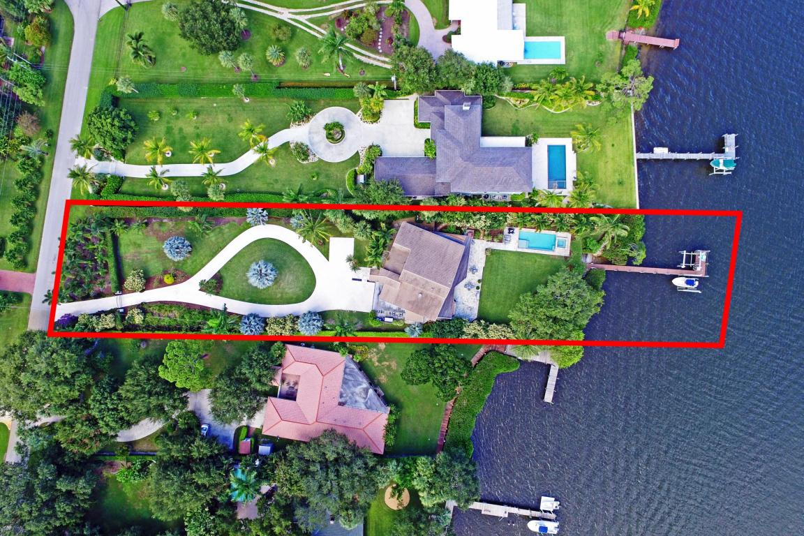 5438 Pennock Point Road, Jupiter, FL 33458