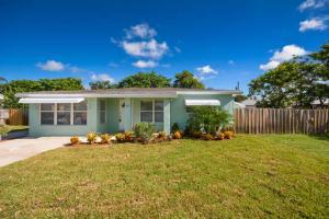 813 NW 5 Ave, Boynton Beach, FL 33426