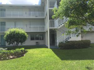 530 Horizons #107, Boynton Beach, FL 33435