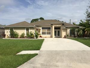 1766 SW Columbia St, Port Saint Lucie, FL 34987