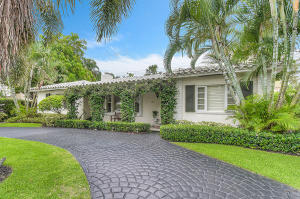 266 Orange Grove Rd, Palm Beach, FL 33480