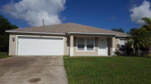 4668 SW Flintstone Dr, Port Saint Lucie, FL 34953
