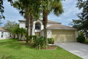 268 SW Panther Trce, Port Saint Lucie, FL 34953