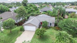 441 SE Tray Terrace, Port Saint Lucie, FL 34983