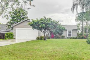 441 SE Tray Ter, Port Saint Lucie, FL 34983