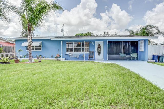 306 Bay St, Port Saint Lucie, FL 34952