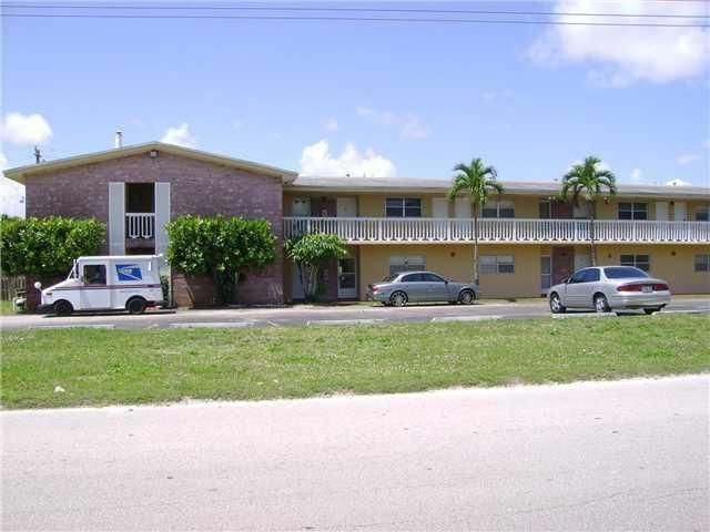 20400 NW 7th Ave #204, Miami Gardens, FL 33169
