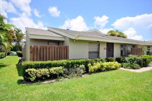141 Meadows Drive, Boynton Beach, FL 33436