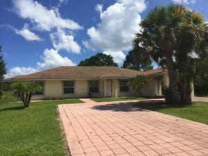 1050 SW John Maccormick, Port Saint Lucie, FL 34953