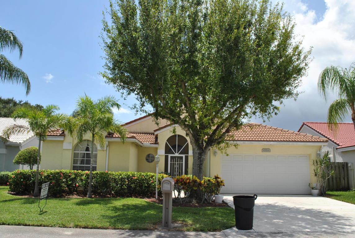 4984 Broadstone Cir, West Palm Beach, FL 33417