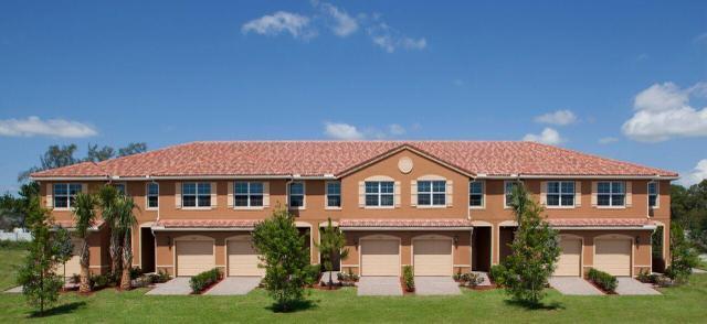 5903 Monterra Club Drive Lot #LOT 165, Lake Worth, FL 33463