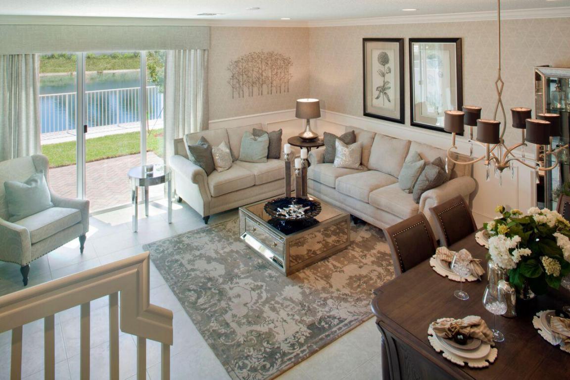 5907 Monterra Club Drive Lot #LOT 167, Lake Worth, FL 33463
