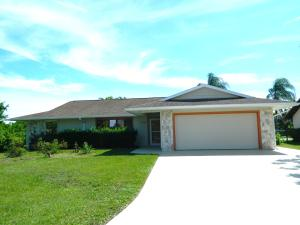 1949 SE Bowie Street, Port Saint Lucie, FL 34953